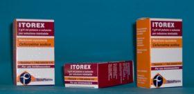 ITOREX – Cefuroxime sodium
