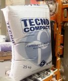 TECNOCOMPACT 200 – CaCO₃
