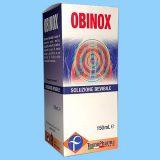 OBINOX Sciroppo