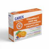CAREX Effervescente